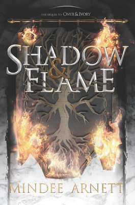 Image for SHADOW & FLAME