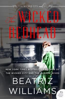 Image for WICKED REDHEAD, THE