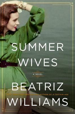 Image for The Summer Wives
