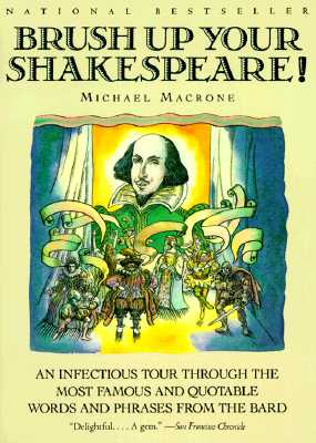 Image for Brush Up Your Shakespeare!