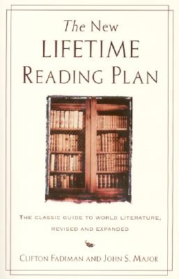 New Lifetime Reading Plan, CLIFTON FADIMAN