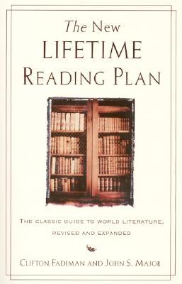 New Lifetime Reading Plan, CLIFTON FADIMAN