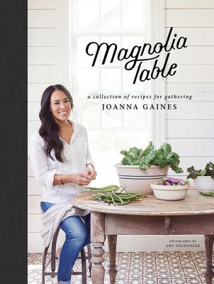 Image for The Magnolia Table