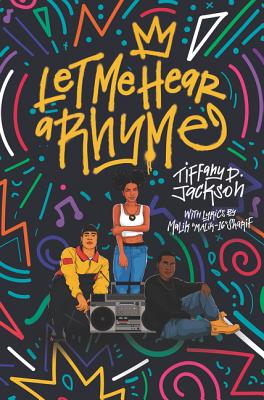 Image for LET ME HEAR A RHYME