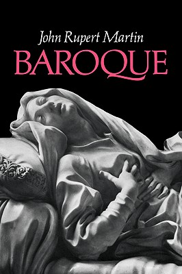 Image for Baroque (Icon Editions)