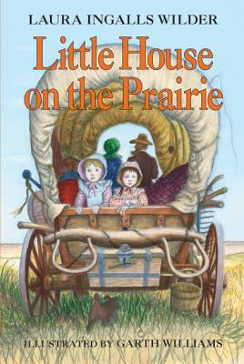 Image for Little House on the Prairie (Little House, No 2)