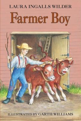 Image for Farmer Boy (Little House)