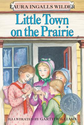 Image for Little Town on the Prairie (Little House)