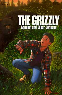 Image for The Grizzly (Harper Trophy Books)