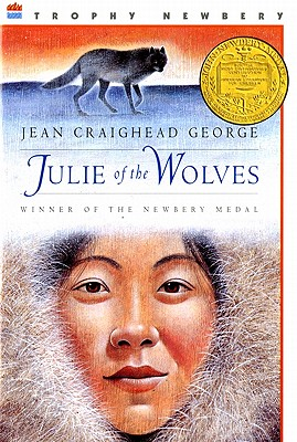 Julie of the Wolves (HarperClassics), Jean Craighead George