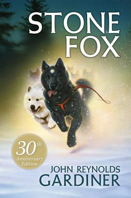 Stone Fox, Gardiner, John Reynolds;Sewall, Marcia