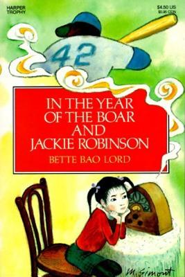 Image for In the Year of the Boar and Jackie Robinson