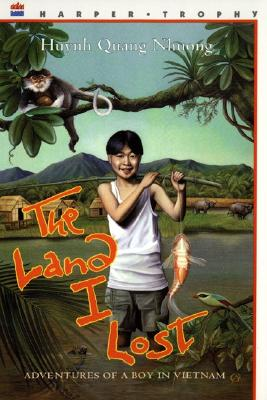 The Land I Lost: Adventures of a Boy in Vietnam, Huynh Quang Nhuong