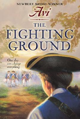Image for The Fighting Ground 25th Anniversary Edition