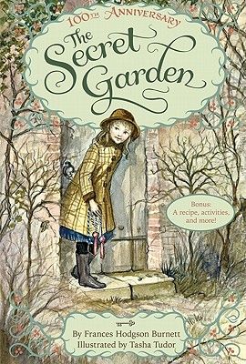 The Secret Garden (HarperClassics), Burnett, Frances Hodgson