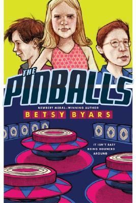 Image for The Pinballs (Apple Paperbacks)
