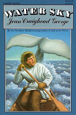 """Water Sky, """"George, Jean Craighead"""""""
