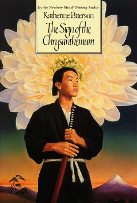 THE SIGN OF THE CHRYSANTHEMUM, Paterson, Katherine