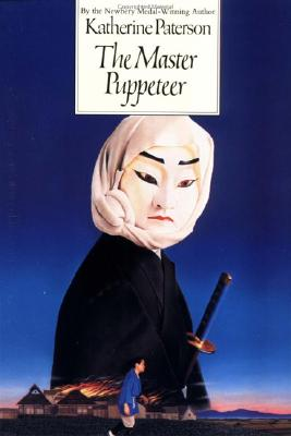 MASTER PUPPETEER, KATHERINE PATERSON
