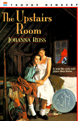 Image for The Upstairs Room (Trophy Newbery)