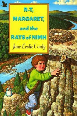 R-T, Margaret, and the Rats of NIMH, Conly, Jane Leslie