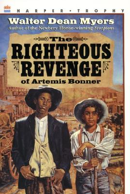 Image for The Righteous Revenge of Artemis Bonner