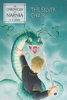 Image for The Silver Chair (The Chronicles of Narnia, Book 6)