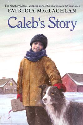 "Image for ""Caleb's Story (Sarah, Plain and Tall)"""