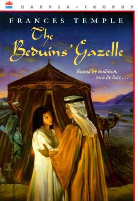 Image for The Beduins' Gazelle (Harper Trophy Books)