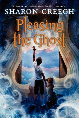 Image for Pleasing the Ghost