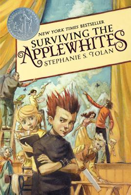 Image for Surviving the Applewhites