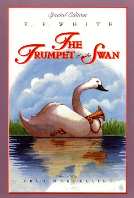 The Trumpet of the Swan (full color), E. B. White