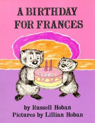 Image for A Birthday for Frances
