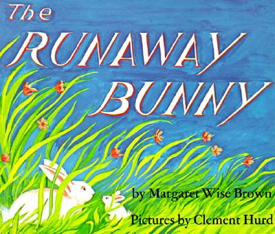 Image for The Runaway Bunny