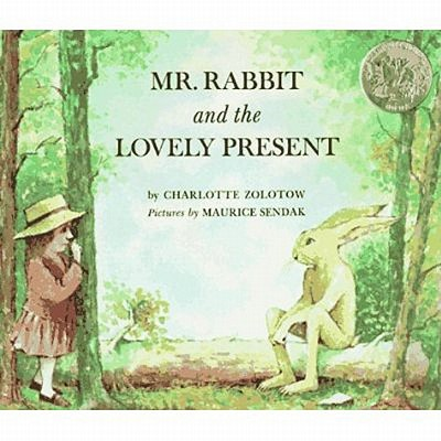 Image for MR. RABBIT AND THE LOVELY PRESENT