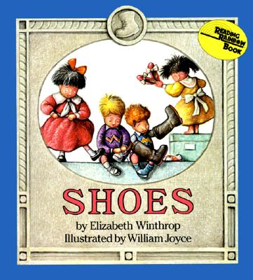 Image for Shoes (Reading Rainbow Books)