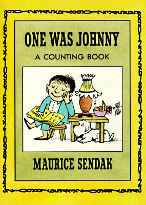 Image for One Was Johnny: A Counting Book
