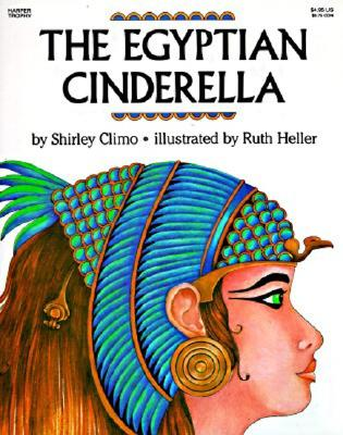 Image for Egyptian Cinderella, The