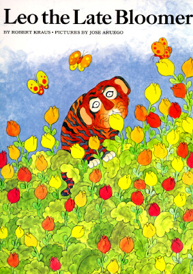 Image for Leo the Late Bloomer