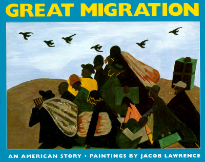 Image for GREAT MIGRATION : AN AMERICAN STORY