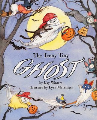 Image for The Teeny Tiny Ghost
