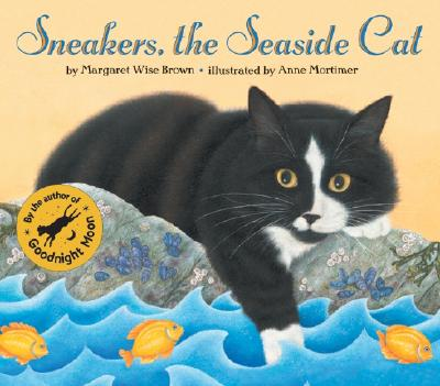 Image for Sneakers, the Seaside Cat