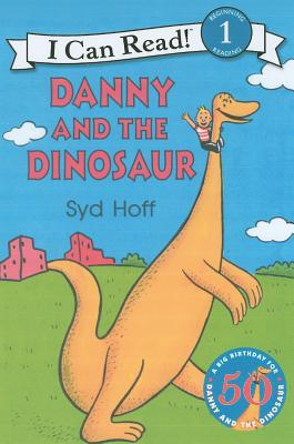 Image for Danny and the Dinosaur