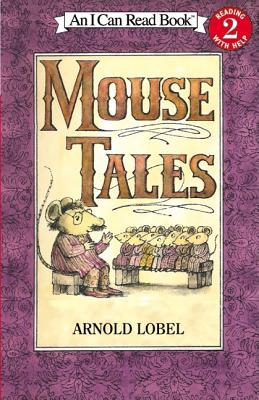 Image for Mouse Tales (I Can Read Book 2)