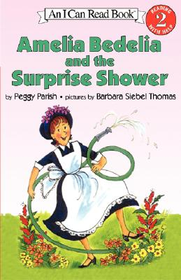 Image for Amelia Bedelia and the Surprise Shower