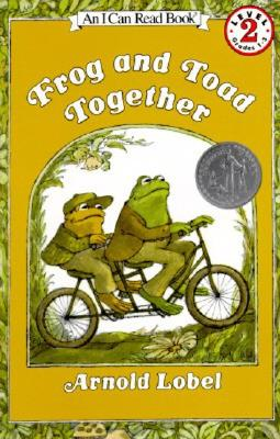 Frog and Toad Together (I Can Read Book 2), Arnold Lobel