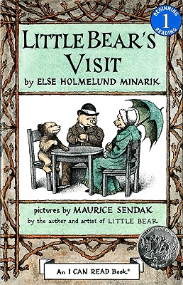 Image for Little Bear's Visit (I Can Read Book 1)