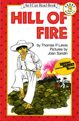 """Hill Of Fire (I Can Read, Book 3)"", ""Lewis, Thomas P."""