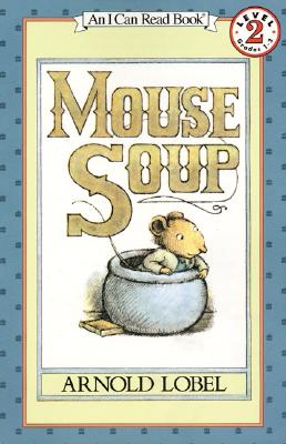 Image for Mouse Soup