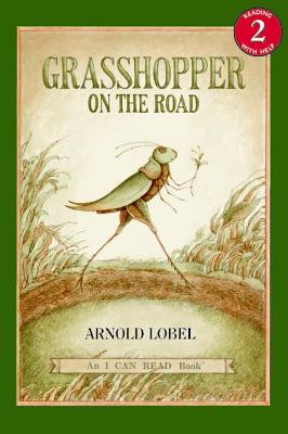 Image for Grasshopper on the Road (I Can Read Book 2)